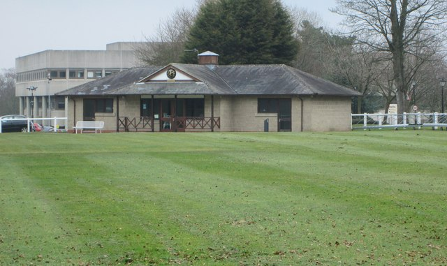 Cricket Pavilion - off Wetherby Road