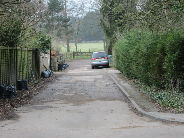 Eversley View - Wetherby Road