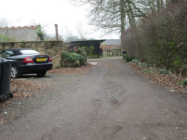 Woodlands View - Eversley View