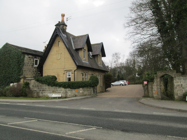 Manor Cottage Mews - Wetherby Road