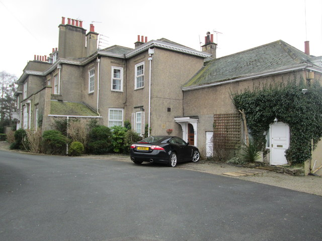 Scarcroft House - off Wetherby Road