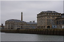 SX4653 : Buildings at Royal William Yard, Plymouth by Ian S