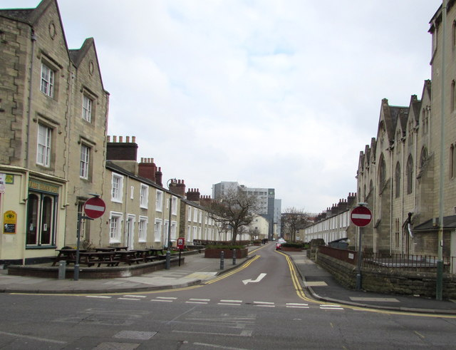 Reading Street, Swindon