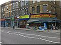 TQ3585 : Local Supermarket, Lower Clapton Road by Hugh Venables