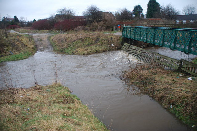 West Auckland Ford