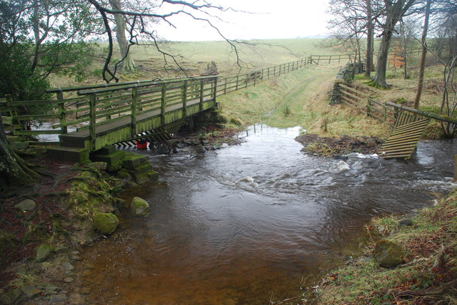 Ford at Wolsingham