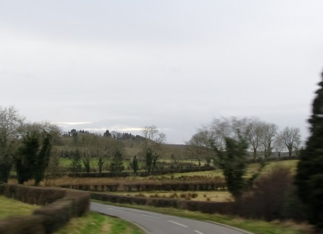 Creevytenant Road