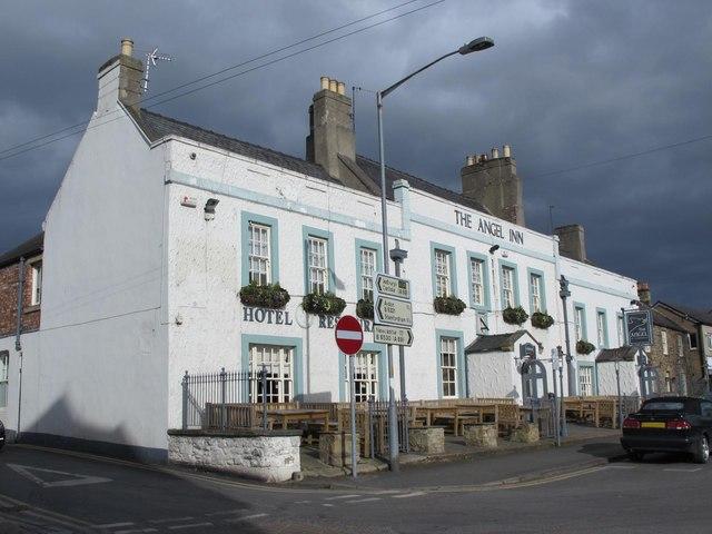 The Angel Inn (2)