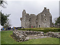 H1256 : Tully Castle, Fermanagh by Rossographer