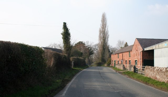 Little Overton Farm
