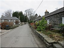 NN9357 : Port-na-Craig, Pitlochry by Euan Nelson
