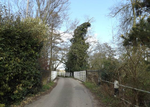 Mill Lane, Needham