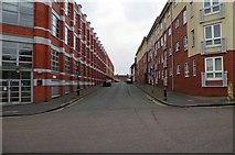 SP0687 : Branston Street, Birmingham by P L Chadwick