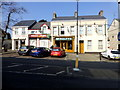 C6723 : Limavady Taxis / Kebab King / McNulty's by Kenneth  Allen