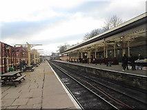 SD8010 : Bolton Street station, Bury by John Slater