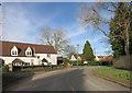 SP4503 : House on the corner by Des Blenkinsopp