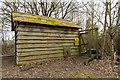 TQ2250 : Pump house by Ian Capper
