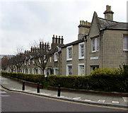 SU1484 : Bristol Street houses, Swindon by Jaggery