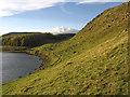 NT0896 : North of Loch Glow by William Starkey
