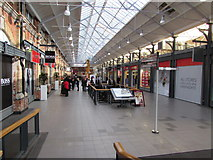 SU1484 : South Mall, Swindon Designer Outlet by Jaggery
