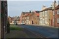 TA1053 : Main Street, North Frodingham by Paul Harrop