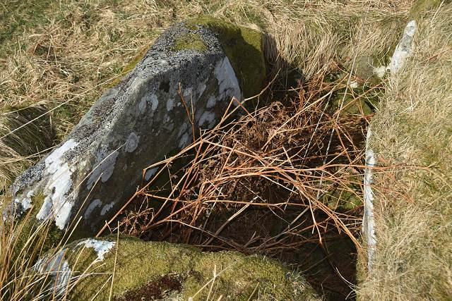 Baroile chambered cairn