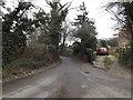TM2382 : Starston Lane, Harleston by Geographer