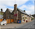 SO5708 : Butchers Arms, Clearwell by Jaggery