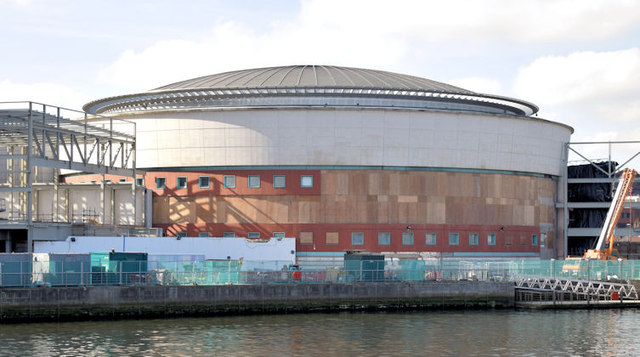 The Waterfront Hall, Belfast - March 2015(7)