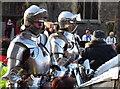 SK5804 : Reinterment of King Richard III by Mat Fascione