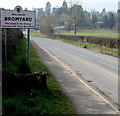 SO6554 : Welcome to Bromyard, the Jewel in the Downs by Jaggery