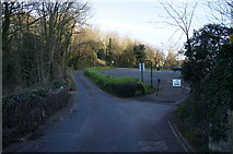 SX9364 : Anstey's Cove Road, Torquay by Ian S