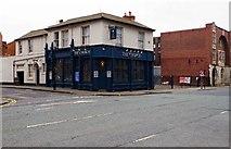 SP0687 : The Church (1), 22 Great Hampton Street, Birmingham by P L Chadwick