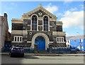 SM9603 : Bethel Baptist Chapel, Pembroke Dock by Jaggery