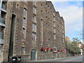 NZ2463 : (Former) bonded warehouses, Close, NE1 (2) by Mike Quinn