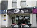 SU4211 : Asgard, High Street by Alex McGregor