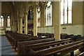 TQ3286 : St Mary, Church Street, Stoke Newington - South arcade by John Salmon