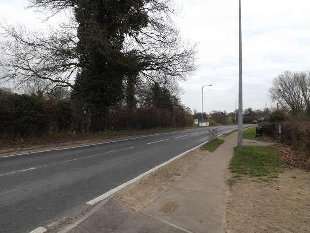 A144 Bramfield Road, Halesworth