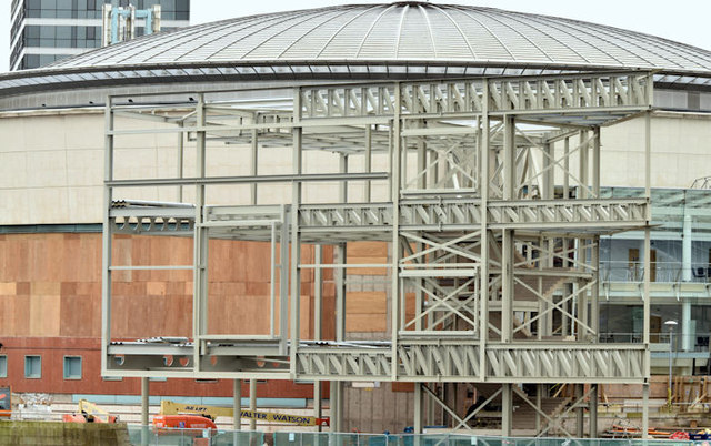 The Waterfront Hall, Belfast - March 2015(9)