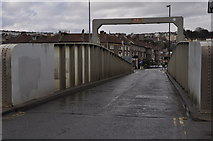 ST5772 : Bristol : Merchants Road by Lewis Clarke