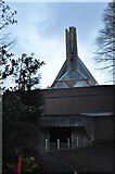 ST5773 : Bristol : Clifton Cathedral by Lewis Clarke