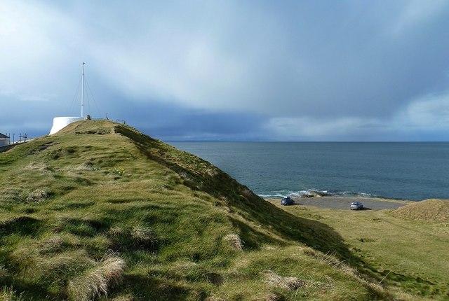 Burghead Fort
