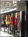 TQ3183 : Camden Passage, Islington by Stephen McKay