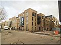 TQ3379 : Grange Walk - new apartments (2) by Stephen Craven