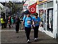 H4572 : Omagh Half Marathon, High Street, Omagh by Kenneth  Allen