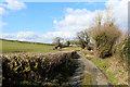 SD5976 : On Hosticle Lane by Chris Heaton