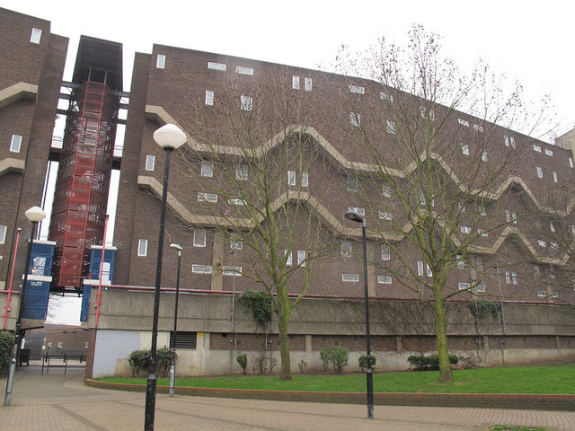 Southwyck House, Brixton (1)