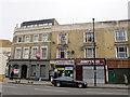 TQ3175 : Former Angel pub, Coldharbour Lane, Brixton by Stephen Craven
