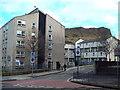 NT2673 : Viewcraig Street, Edinburgh by Malc McDonald