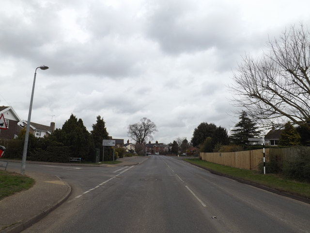 Needham Road, Harleston